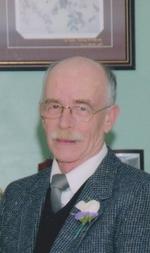 Douglas Albert  Tucker
