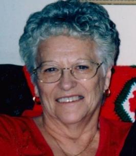 Constance Lloyd