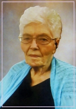 Ivy Sylvia  Sherritt