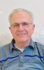 Joseph Michel  LeGresley