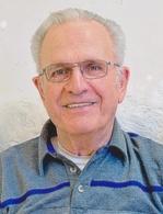 Joseph LeGresley