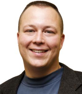 Chris Luxemburger