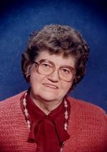 Margaret  Snider (Olfert)