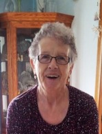 Ruth Halbert