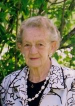 Margaret  Silk (Legate)