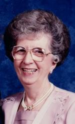 Eileen  Christie (Pyle)