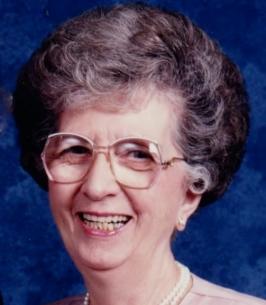 Eileen Christie