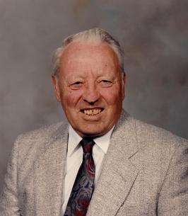 Norman Prentice